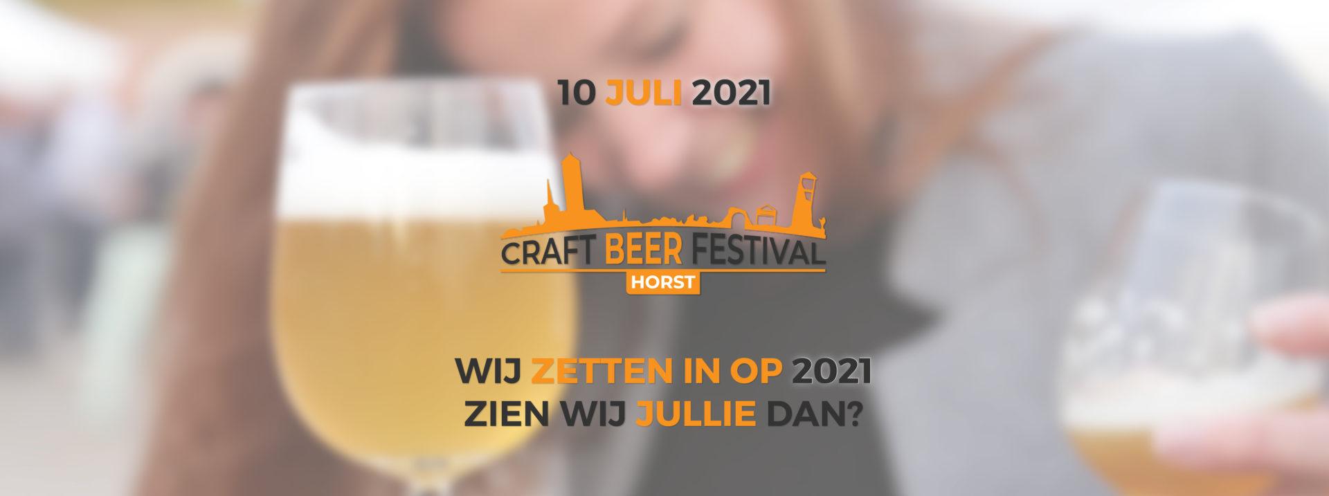 Craft Beer Festival Horst
